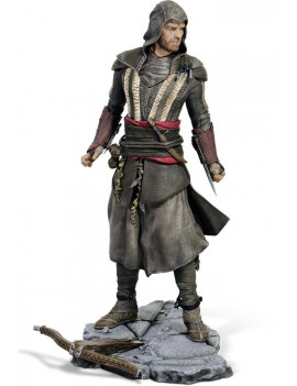 Assassin's Creed PVC Statue Aguilar (Michael Fassbender) 24 cm
