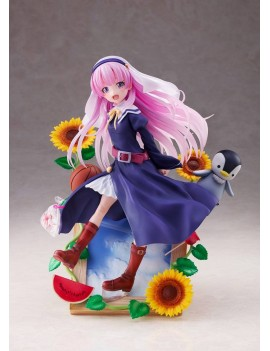 The Day I Became a God PVC Statue 1/7 Hina Memories of Summer 20 cm