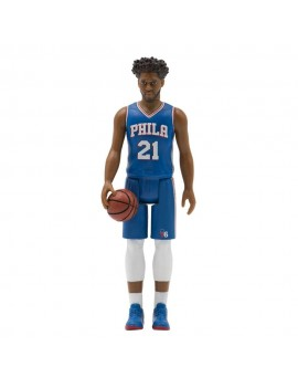 NBA ReAction Action Figure Wave 1 Joel Embiid (76ers) 10 cm