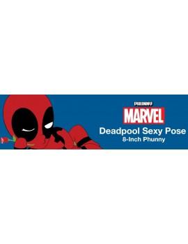 Deadpool Phunny Plush Figure Sexy Deadpool 20 cm