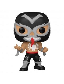 Marvel Luchadores POP! Vinyl Figure Venom 9 cm