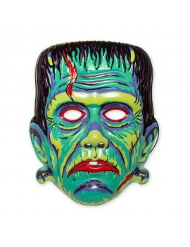 Universal Monsters Mask Frankenstein (Blue)