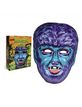 Universal Monsters Mask Wolf Man (Blue)