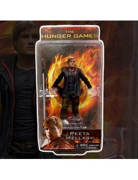 The Hunger Games Action...