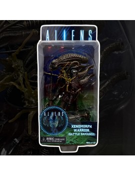 Alien Action Figure...