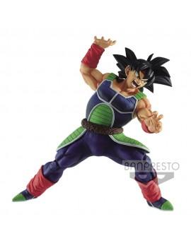 Dragon Ball Super Chosenshiretsuden PVC Statue Bardock 14 cm