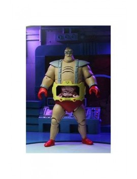 Teenage Mutant Ninja Turtles Ultimate Action Figure Krang's Android Body 23 cm