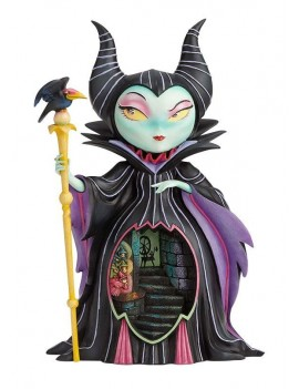 The World of Miss Mindy Presents Disney Statue Maleficent (Sleeping Beauty) 26 cm