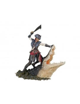 Assassin's Creed Liberation PVC Statue Aveline de Grandpré 27 cm