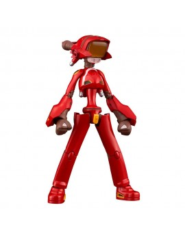 FLCL PVC / Diecast Action Figure Canti Red Ver. 18 cm