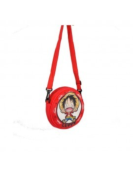 One Piece Shoulder Bag Luffy