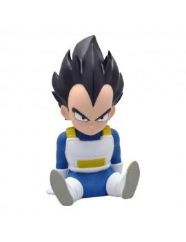 Dragon Ball Chibi Bust Bank Vegeta 15 cm