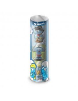 The Smurfs Mini Figure 3-Pack Prescool 10 cm