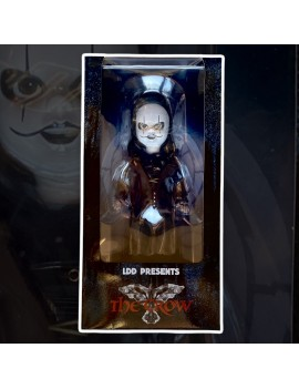The Crow Living Dead Dolls...