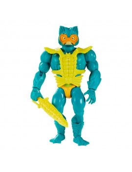 Masters of the Universe Origins Action Figure 2021 Mer-Man 14 cm