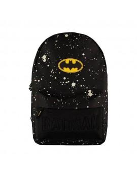 Batman Backpack Core Logo