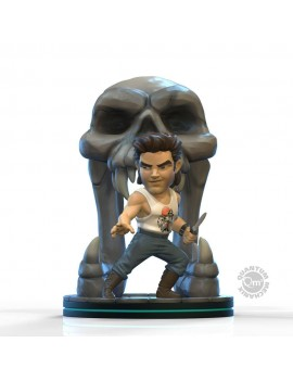 Big Trouble in Little China Q-Fig Elite Figure Jack Burton 13 cm