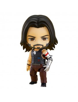 Cyberpunk 2077 Nendoroid Action Figure Johnny Silverhand 10 cm