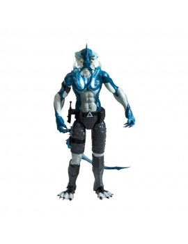 Alter Nation: They Hide Hybrids Deluxe Action Figure 1/12 El Ray Phase 1 15 cm