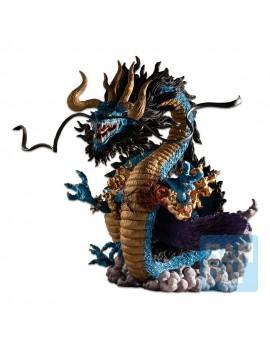 One Piece Ichibansho PVC Statue Kaidou (Ex Devils) 18 cm