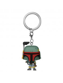 Star Wars Pocket POP! Vinyl Keychains 4 cm Boba Fett Display (12)