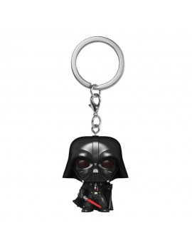 Star Wars Pocket POP! Vinyl Keychains 4 cm Darth Vader Display (12)