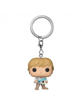 Star Wars Pocket POP! Vinyl Keychains 4 cm Luke Display (12)