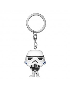 Star Wars Pocket POP! Vinyl Keychains 4 cm Stormtrooper Display (12)