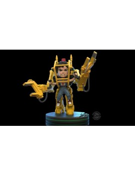 Alien Q-Fig Figure Ripley & Power Loader 13 cm