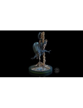 Alien Q-Fig Figure Xenomorph 13 cm