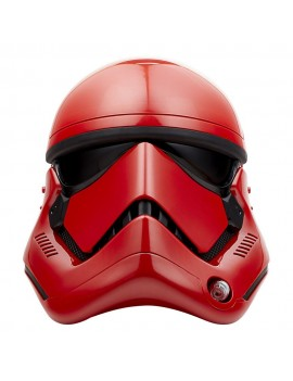 Star Wars Galaxy's Edge Black Series Electronic Helmet Captain Cardinal