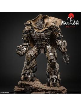 Transformers 3 Statue 1/4 Megatron 82 cm