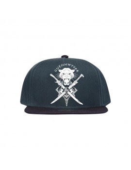 Dungeon & Dragons Snapback Cap Drizzt