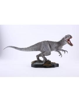 Jurassic World Statue Final Battle: Indominus Rex 30 cm