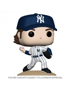 MLB POP! Sports Vinyl Figure Yankees - Gerrit Cole (Home Uniform) 9 cm