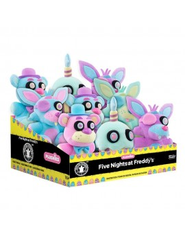 Five Nights at Freddy's Plushies Plush Figure 15 cm Display Spring Colorway (9)