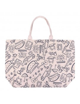 Friends Handbag Symbols