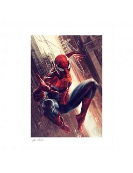 Marvel Art Print The Amazing Spider-Man 46 x 61 cm - unframed