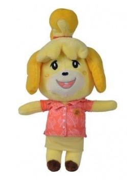 Animal Crossing Plush Figure Isabelle 25 cm