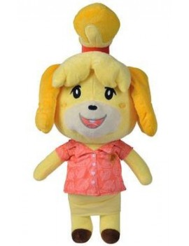 Animal Crossing Plush Figure Isabelle 40 cm