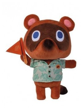 Animal Crossing Plush Figure Timmy 25 cm