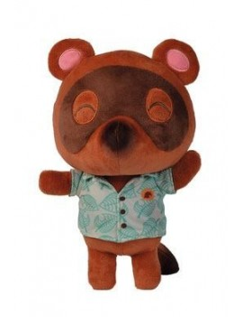 Animal Crossing Plush Figure Tommy 25 cm