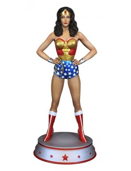 DC Comic Maquette Wonder Woman 34 cm