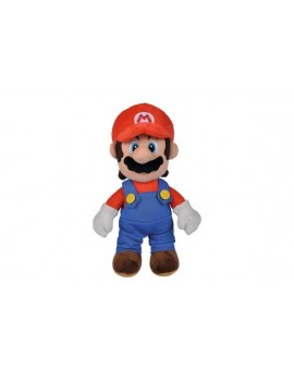 Super Mario Plush Figure Mario 30 cm