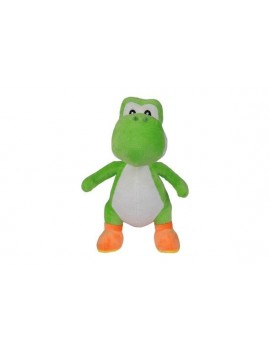 Super Mario Plush Figure Yoshi 30 cm