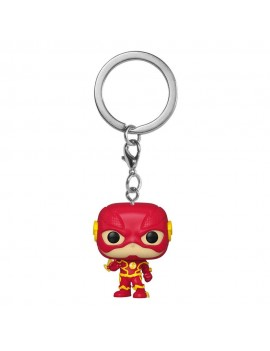 The Flash Pocket POP! Vinyl Keychains 4 cm The Flash Display (12)