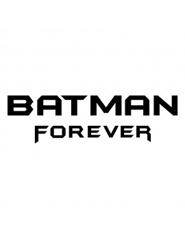 Batman Forever Movie Masterpiece Action Figure 1/6 Batman (Sonar Suit) 30 cm