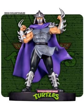 Teenage Mutant Ninja Turtles Statue Shredder 34 cm
