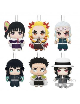 Demon Slayer Kimetsu no Yaiba Plush Figures 15 cm Display Vol. 3 (9)