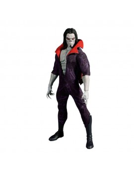 Marvel Universe Light-Up Action Figure 1/12 Morbius 17 cm